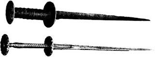 Многогранный клинок