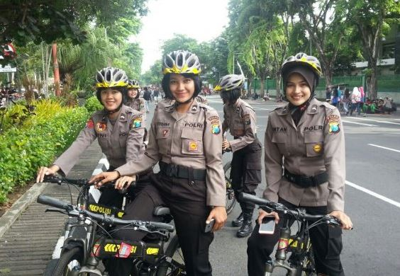 PEDOMAN TINGGI BADAN DAN BERAT BADAN IDEAL UNTUK MASUK POLISI PENERIMAAN 2019