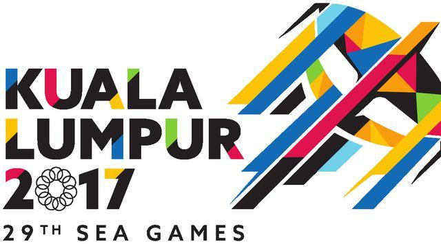 sea games 2017 bola
