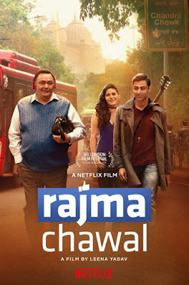Rajma Chawal 2018 Hindi Movie 720p HDRip 600Mb x265 HEVC