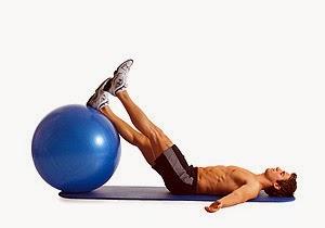 Cara Jitu Membentuk Otot Meski Jarang Ke Gym