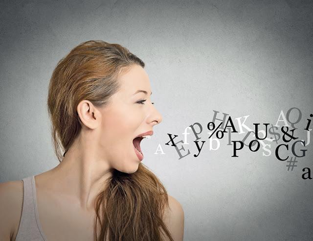 Frases que ouvimos mais não damos atenção. Blog Vamos Papear?