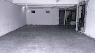 Pengerjaan Finishing Floor Hardener, Rumah Tinggal