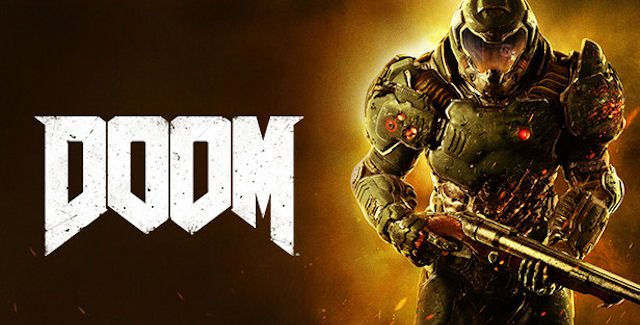 Review: Doom (2016)