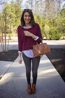 outfits con Botines de moda para mujeres