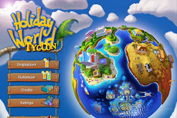 Get Download Game Holiday World Tycoon for Computer PC or Laptop