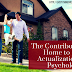 The Contribution of a Home to Self-Actualization and Psychology