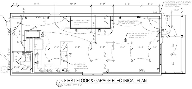 The Home 2.0 Blog: ELECTRIC LAYOUT