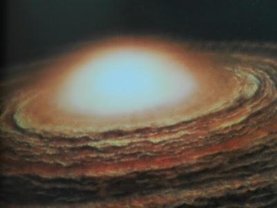 Nebulosa protosolar