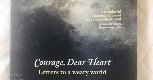Courage, Dear Heart: Book Review