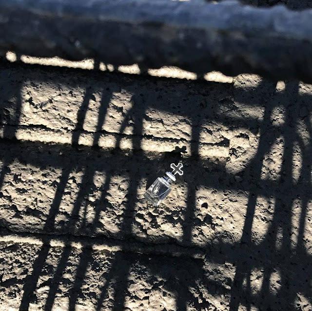 Αγιασμός από την Παναγία Σουμελά στις πρώτες κολόνες του γηπέδου της ΑΕΚ