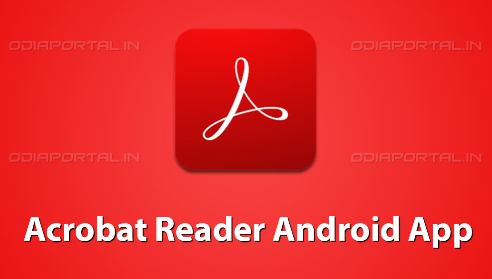 Adobe reader apk onhax android
