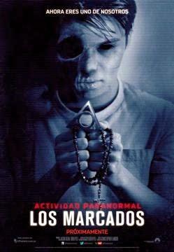 Actividad Paranormal 5 en Español Latino