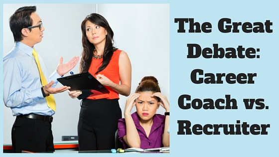 The Truth About Job Recruiters