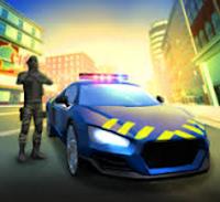 Police Agent vs Mafia Driver MOD APK