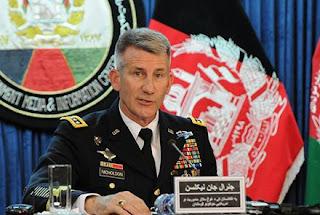 La nebulosa afgana disastro annunciato. Ora di tornare a casa