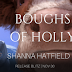 #Release #Blitz - Boughs Of Holly by Shanna Hatfield @agarcia6510   @ShannaHatfield