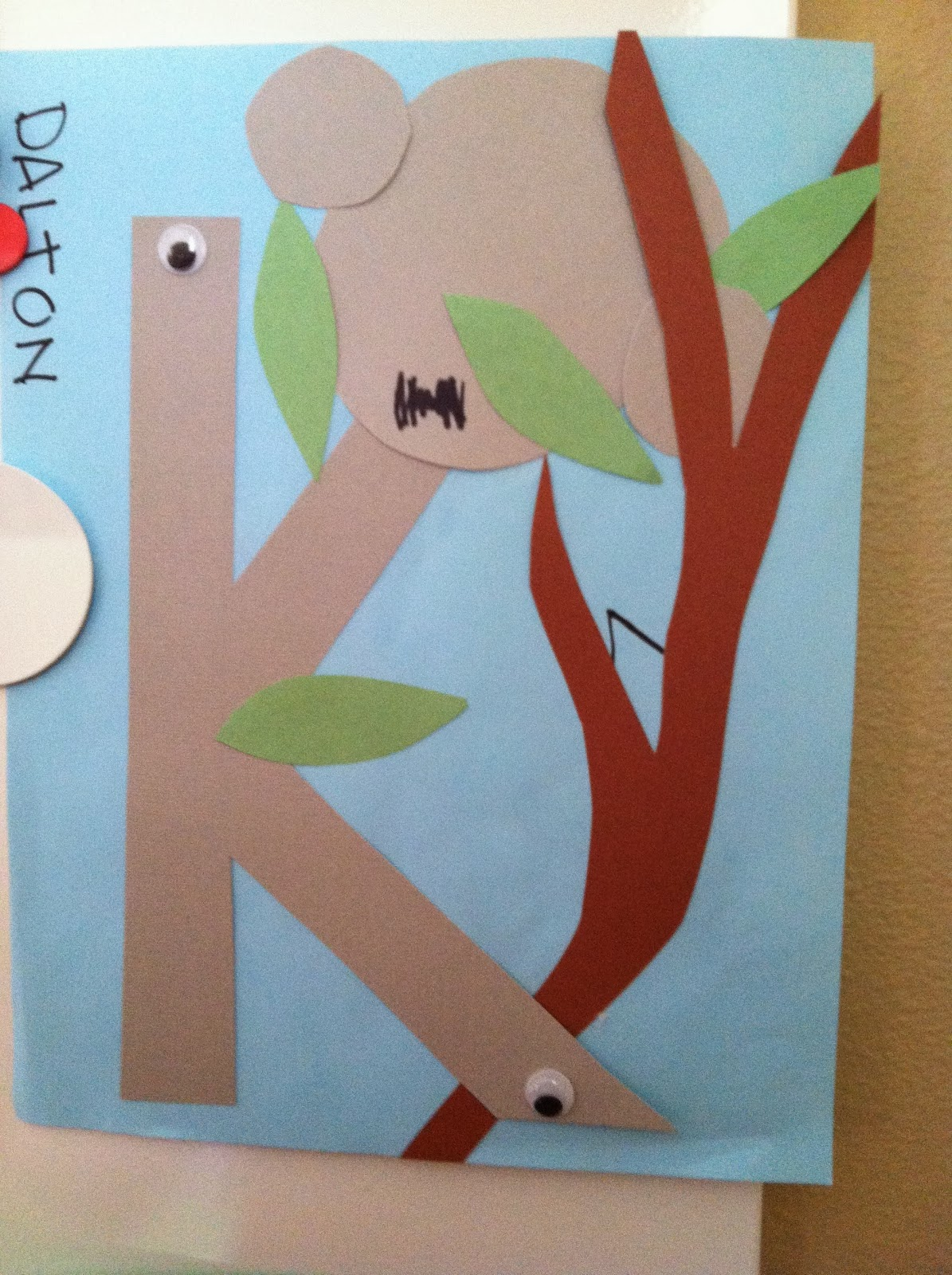 Chadwicks Picture Place Home Preschool Letters J K And L