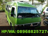 Travel Malang Pacitan - Nusa Trans