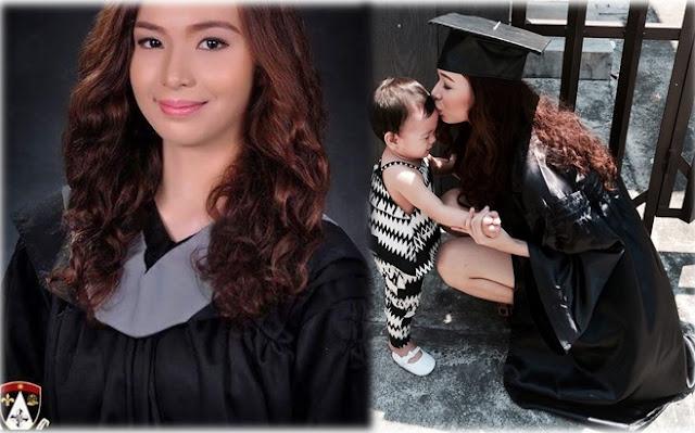 Facebook/Emjhei Guerrero proud teen mom