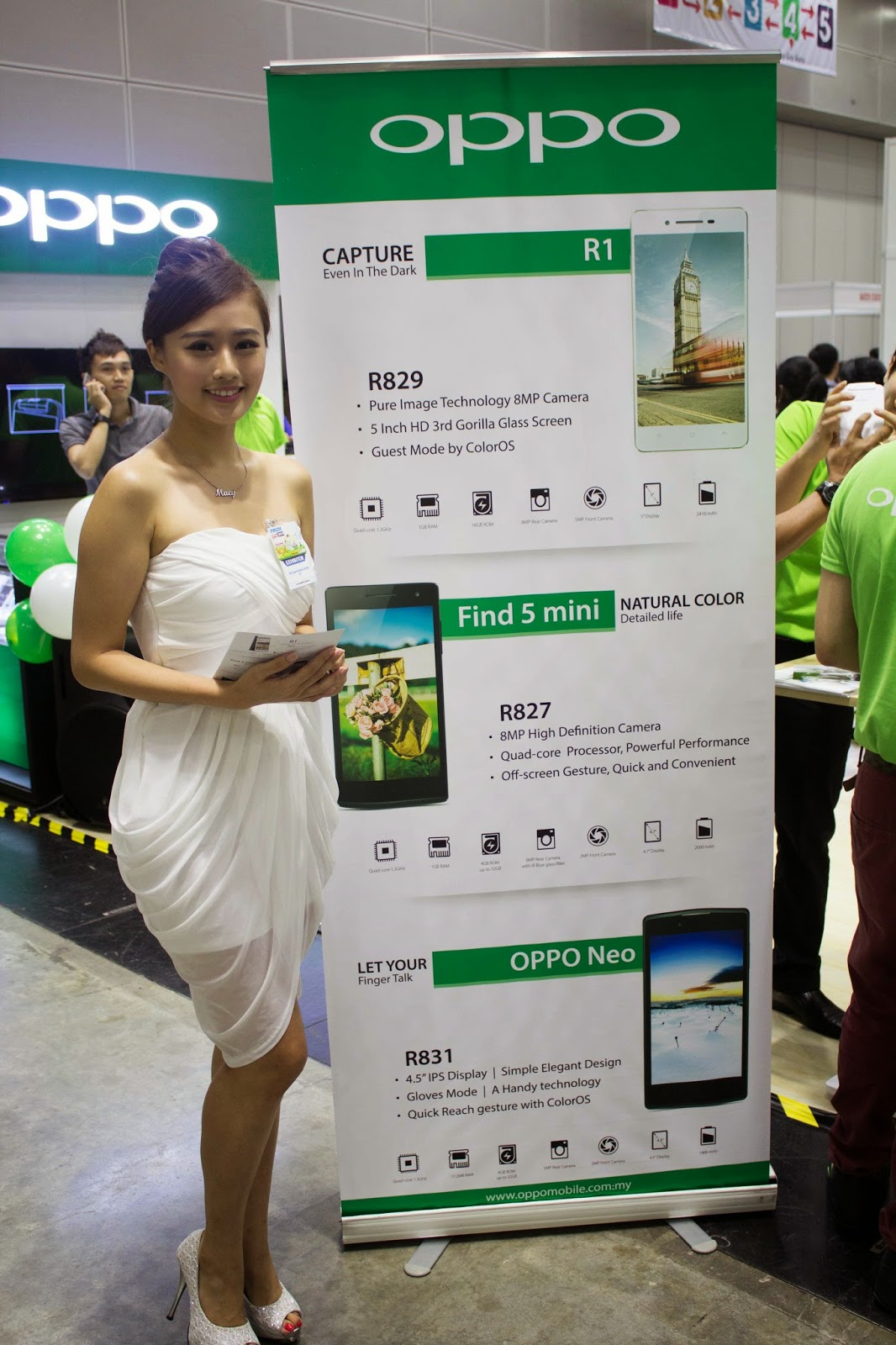 Coverage of PIKOM PC Fair 2014 @ Kuala Lumpur Convention Center 366