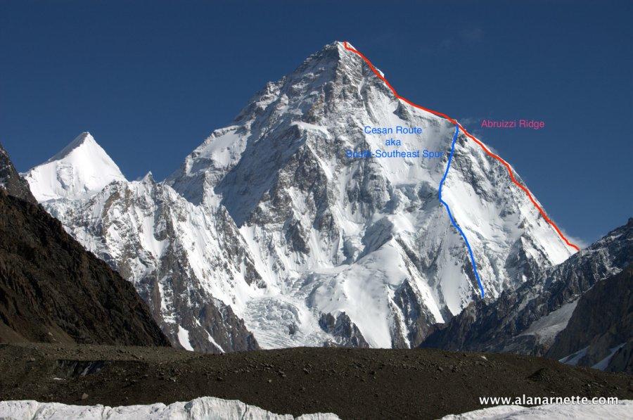 Alan Arnette Everest Facts For Kids