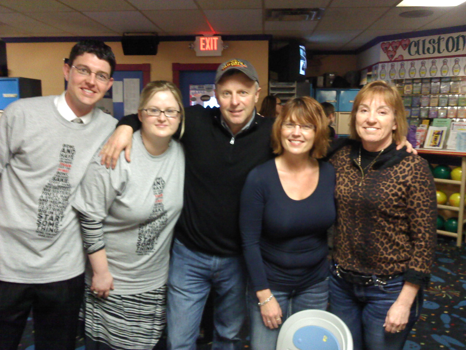 Kroger Sidney Ohio >> DarkeJournal.com: Big Brothers Big Sisters Announces the ...