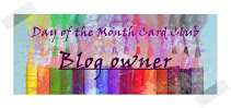 Blog Co-Owner & DT Member