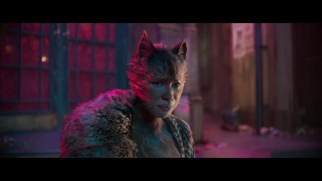 Cats 1080p latino