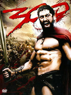 300 - BDRip Dual Áudio