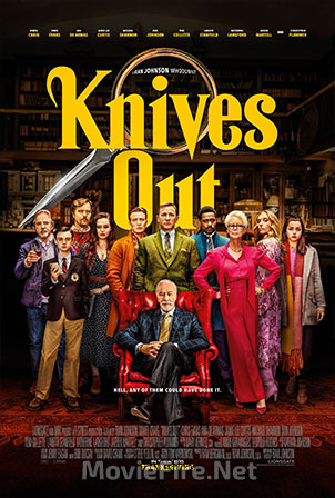 Knives Out (2019) 1080p