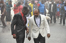 Apostle Johnson Suleman Gets Invitation To White House, To Meet DonaldTrump