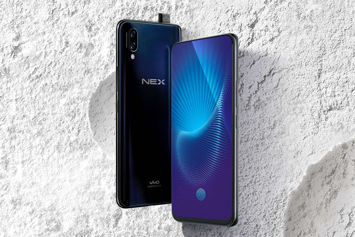 Vivo Next to hit the Global Market this month