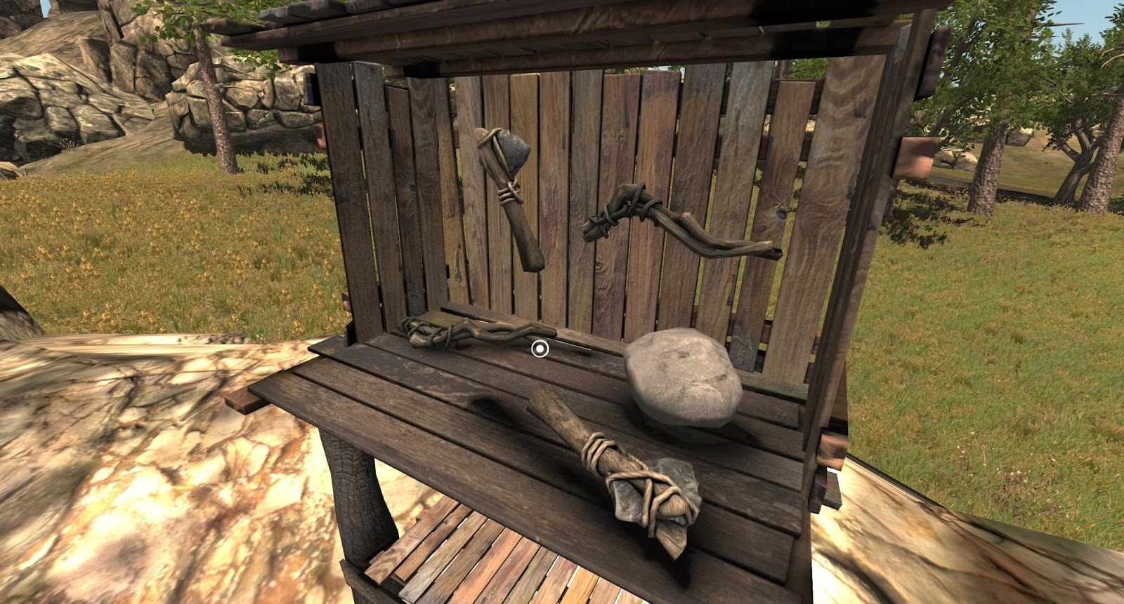 SL Newser - Other Grids, MMOs, and Games: March 2014