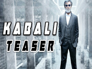 Kabali, RanjiniKanth, Movie News