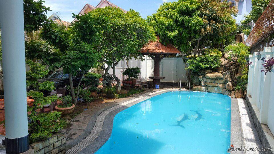 20 Biệt thự Villa Mũi Né Phan Thiết giá rẻ đẹp gần biển có hồ bơi