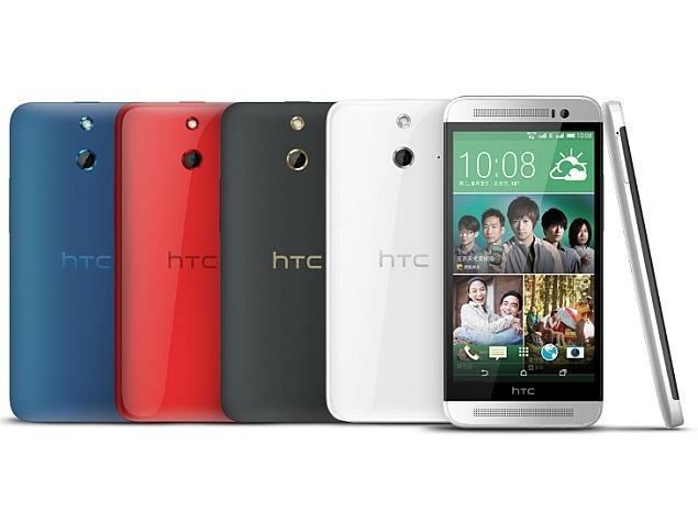 HTC One (E8) Specifications - Inetversal