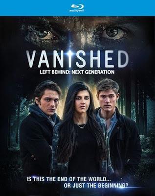 Vanished: Left Behind Next Generation 2016 Eng BRRip 480p 250mb