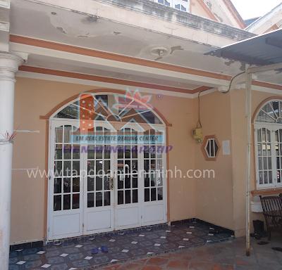 Nhà đẹp diện tích rộng ngay trung tâm  Phường 3, Đà Lạt – Bất Động Sản Liên Minh N2500
