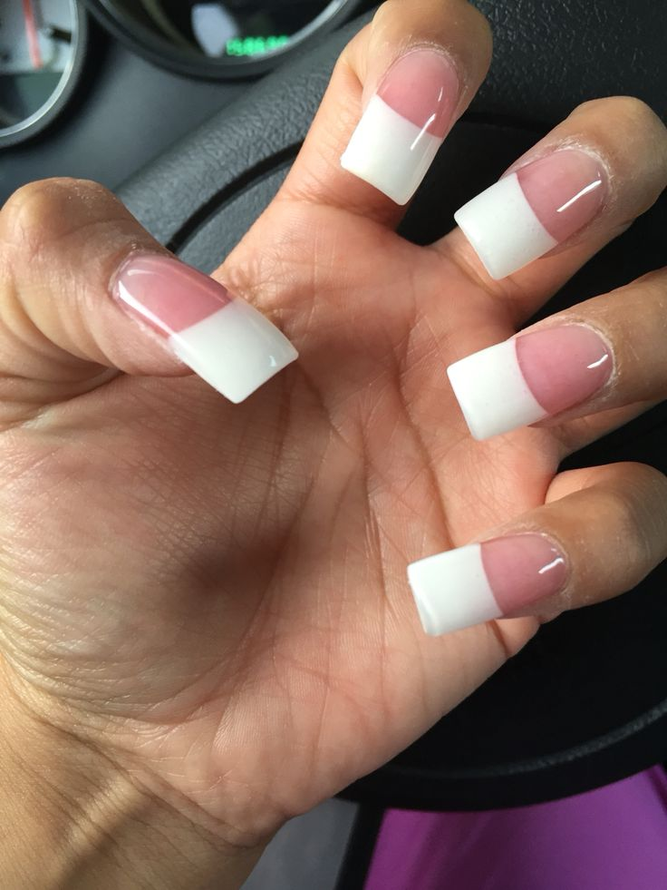 Gel nails for that natural look whatever the occasion womens it can be difficult to apply gel nails yourself although it is quite possible its certainly a lot simpler to get a nail specialist to do the job for you solutioingenieria Image collections