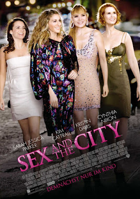 Sex And The City The Movie 2008 DVD R4 NTSC Latino