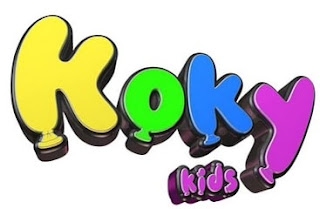 Koky Kids frequence sur Nilesat