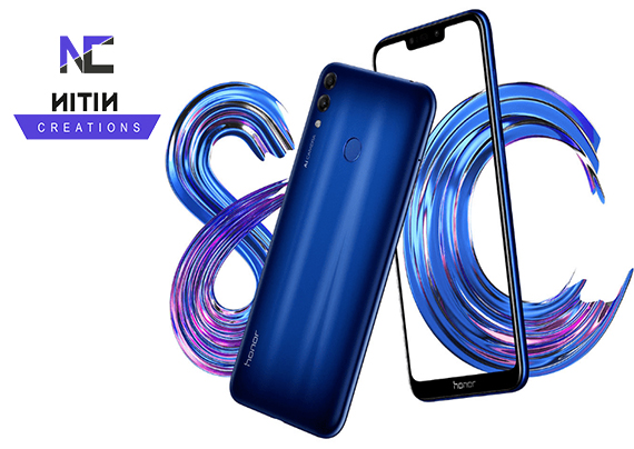 Honor 8C Launch in India Specifications, Price