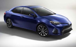 Nouvelle Voiture ''2018 Toyota Corolla '', Photos, Prix, Date De Sortie, Revue, Nouvelles