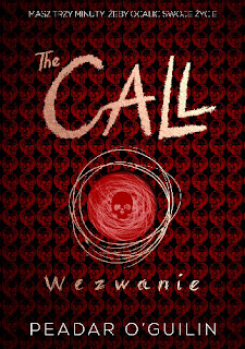 Peadar O'Guilínc - The Call. Wezwanie