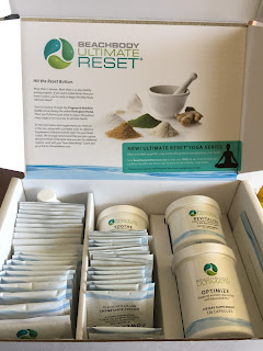 Ultimate Reset, weightloss, autumn calabrese, detox, clean eating, tosca reno, reset, cleanse,