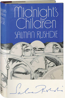 Midnight's Children by Salman Rushdie Download Free Ebook