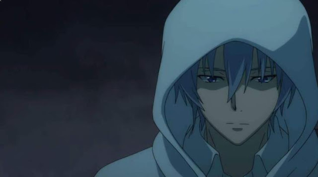 Akatsuki Kojou ( Strike the Blood ) - Top Immortal Anime Characters