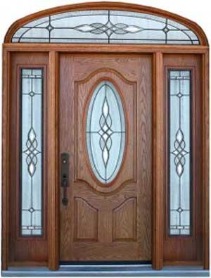 C mo elegir la puerta principal de su casa proyectos de - Como cambiar las puertas de casa ...