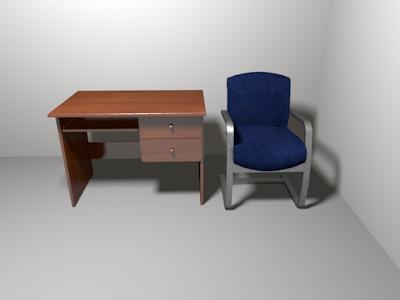 model meja blajar anak klasik minimalis